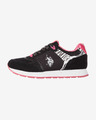 U.S. Polo Assn Thea Sneakers
