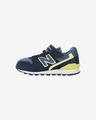 New Balance 996 Kinder Tennisschuhe