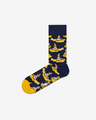 Happy Socks Yellow Submarine Ponožky