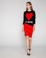 Love Moschino Pulover