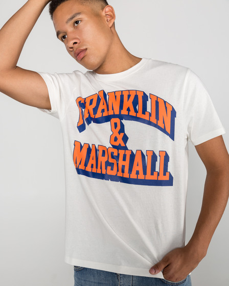 Franklin & Marshall Majica