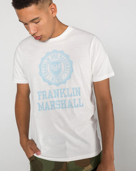 Franklin & Marshall Tričko