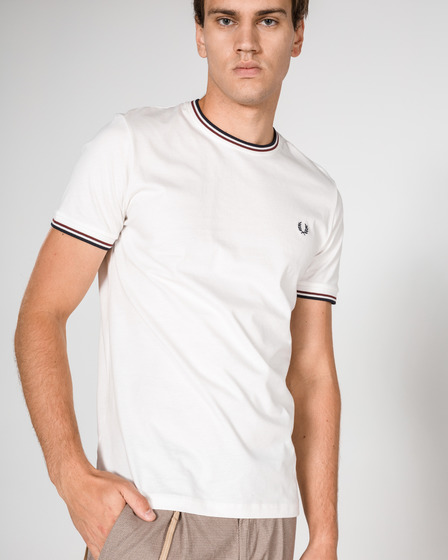 Fred Perry Tričko