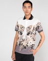Just Cavalli Polo Tricou
