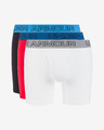 "Under Armour Charged Cotton® Stretch 6"" Boxeralsó 3 db"