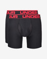 "Under Armour Original Series 6"" 2 db-os Boxeralsó szett"
