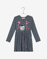 Desigual Mogadiscio Kids Dress