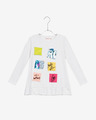 Desigual Alabama Kids T-shirt
