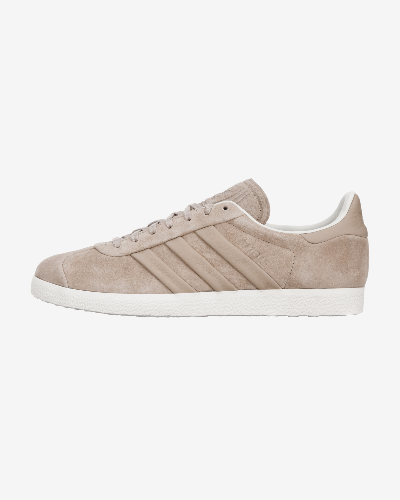 free shipping 7aa76 a625c adidas Originals Gazelle Stitch and Turn Sneakers
