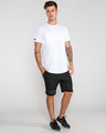 Under Armour Graphic Mesh Tricou
