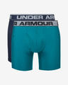 "Under Armour Original Series 6"" 2-pack Bokserki"