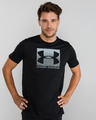 Under Armour Boxed Sportstyle Tricou