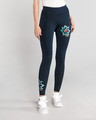 Desigual Kora Leggings
