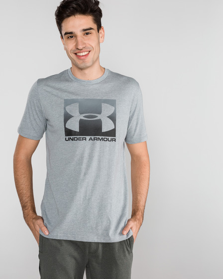 Under Armour Boxed Sportstyle Tričko