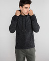 Under Armour Speckle Terry Sweatshirt