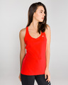 Under Armour HeatGear® Racer Top