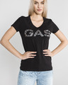 GAS Doll Gas Rock T-shirt