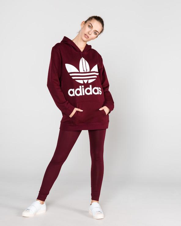adidas Originals Trefoil Sweatshirt | Bibloo.at
