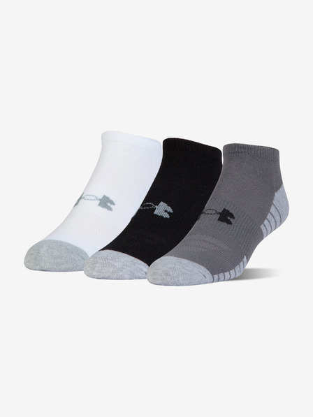 Under Armour HeatGear® Čarape 3 para