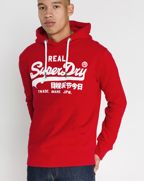 SuperDry Bluza