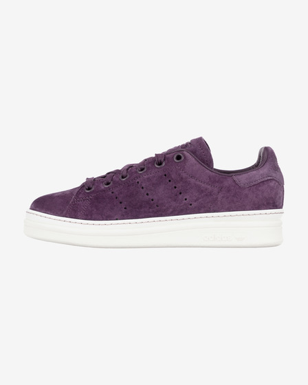 adidas Originals Stan Smith New Bold Sneakers