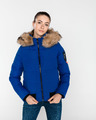 SuperDry Everest Ella Dzseki
