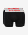 DSQUARED2 2-pack Hipsters