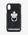 DSQUARED2 Cover for iPhone X