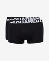 DSQUARED2 Boxerky 2 ks