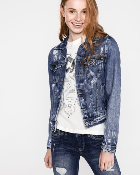 Pepe Jeans Core Jas
