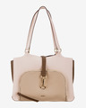 DKNY Paris Large Handbag