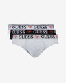 Guess 3-pack Slipy