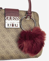 Guess Luxe Logo Small Kabelka