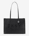 DKNY Commuter Large Handtasche