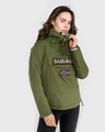 Napapijri Rainforest Jacke