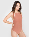 Calvin Klein One-piece Swimsuit