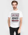 Jack & Jones Abstract T-shirt