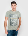 Jack & Jones City Acid Triko
