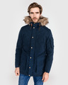 Jack & Jones Latte Jachetă Parka