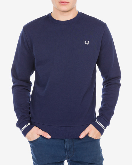 Fred Perry Mikina