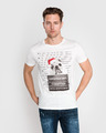 Jack & Jones Photo Xmas T-shirt