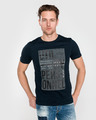 Jack & Jones Denim Tricou