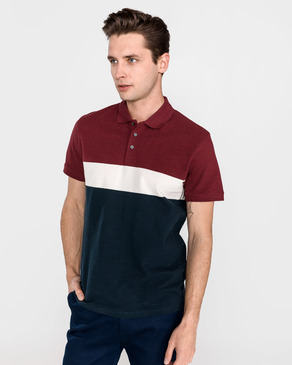 SELECTED Jinx Polo koszulka