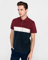 SELECTED Jinx Polo T-shirt