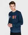 Jack & Jones Stitch Sweatshirt