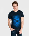 Jack & Jones Snow Spray T-shirt
