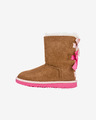 UGG Bailey Bow II Kids Snow boots