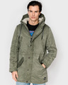 Tom Tailor Denim Parka