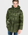 Blauer Davide Jacket