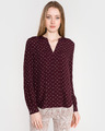 Tommy Hilfiger Lucia Blouse